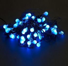 Spuldzīšu virtenes Christmas Garland Bubbles 200 LED