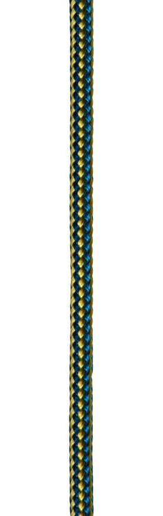 Tendon Reep Rope 4mm Blue 1m