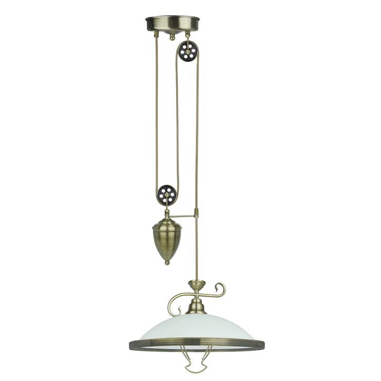 Griestu lampa EasyLink P708-1 60W E27