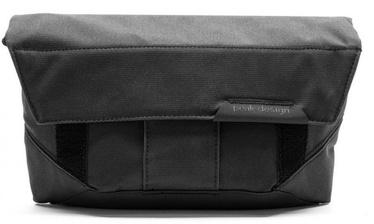 Plecu soma Peak Design Field Pouch Bag Black