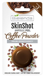 Bielenda Skin Shot Peeling 8g Coffee Powder