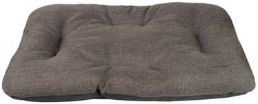 Mūrītis Amiplay Palermo Rectangular Cushion M 55x45x6cm Brown