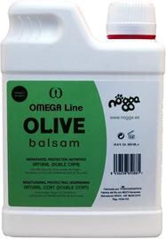 Nogga Omega Line Olive Balsam 500ml
