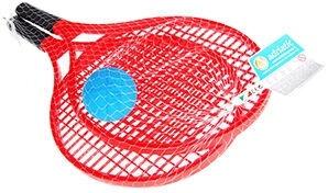 Спортивная игра Beach Tennis Set Red 54cm