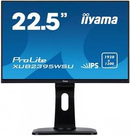 """Monitors Iiyama XUB2395WSU-B1, 22.5"""", 4 ms"""