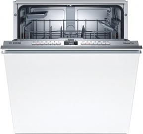 Iebūvējamā trauku mazgājamā mašīna Bosch SMV4HTX31E