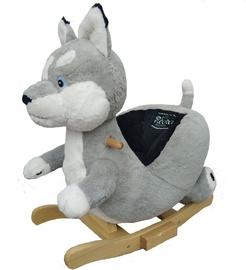 Конь-качалка Gerardos Toys Rocking Horse Wolf