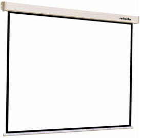 Projektoru ekrāns Reflecta 87671