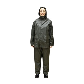 SN Waterproof Kit WS2U00G Green XL