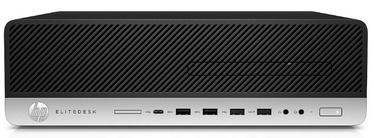 HP EliteDesk 800 G5 SFF 7PF02EA#B1R