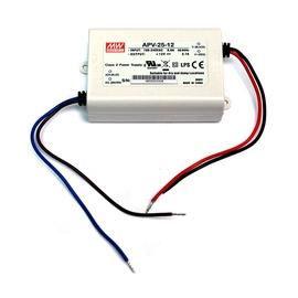 Mean Well Impulse Power Supply LED 12V 2.1A