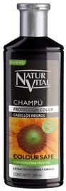 Naturaleza Y Vida Henna Black Shampoo 300ml