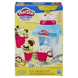 Habro PayDoh Kitchen Creations Popcorn Party E5110