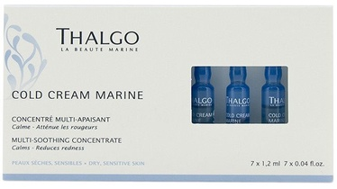 Сыворотка для лица Thalgo Absolute Radiance Concentrate, 7 x 1.2 мл