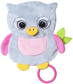 Игрушка для сна BabyOno Flat Owl Celeste For Babies