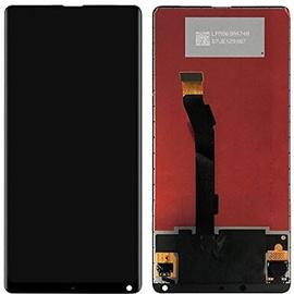 Запасные части для мобильных телефонов Xiaomi Mi Mix 2 Black LCD Screen
