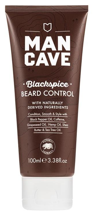 Mancave Blackspice Beard Control 100ml