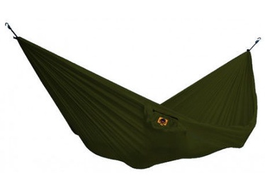 Ticket To The Moon Compact Hammock Army Green