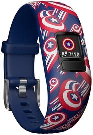 Garmin Vivofit Jr. 2 Adjustable Marvel Captain America