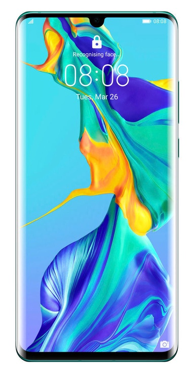 Mobilais telefons Huawei P30 Pro Aurora, 128 GB