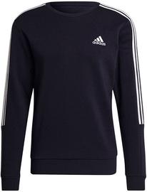 Adidas Essentials Sweatshirt GK9582 Navy M