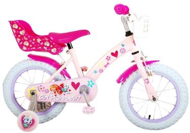"""Bērnu velosipēds Volare Paw Patrol 21451-CH, rozā, 14"""""""