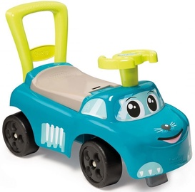 Smoby Auto Ride On Blue