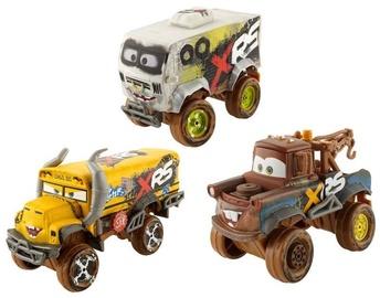 Mattel Disney Pixar Cars Mud Racing GBJ44