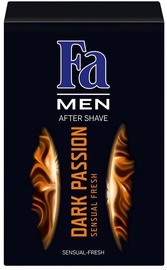 Лосьон после бритья Fa Men Dark Passion, 100 мл