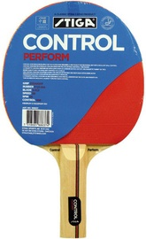 Stiga Control Perform Ping Pong Racket