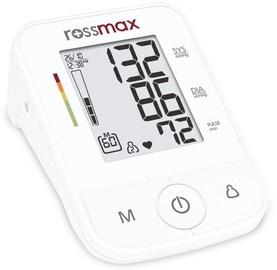 Прибор для измерения давления Rossmax, На плечо