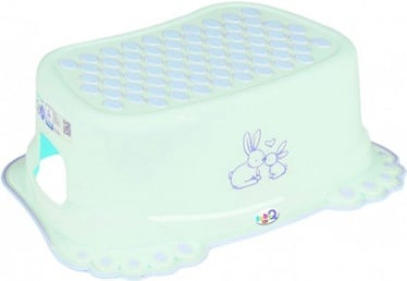 BranQ Baby Step Stool Green