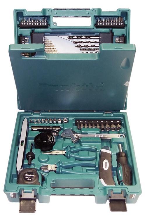 Makita Drill & Screwdriver Bit Accessory Set D-37194 200pcs