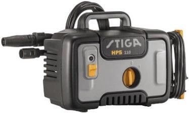 Augstspiediena mazgātājs Stiga HPS 110, 1400 W