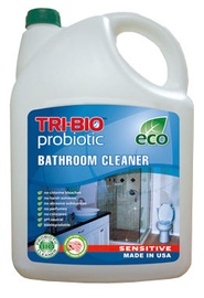 Tri-Bio Probiotic Bathroom Cleaner 4.4l