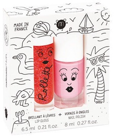 Nailmatic Rollette & Nail Polish Holidays Duo Set