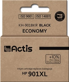 Actis Cartridge KH-932BKR For HP 30ml Black