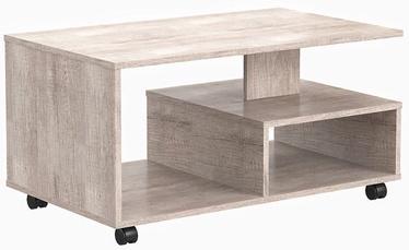 Kafijas galdiņš Skyland TCT 106 Oak Kanyon, 600x510x1000 mm