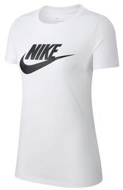 T-krekls Nike Tee Essential Icon Future BV6169 100 White XS