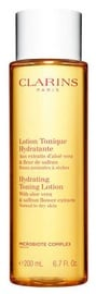 Clarins Hydrating Toning Lotion 200ml