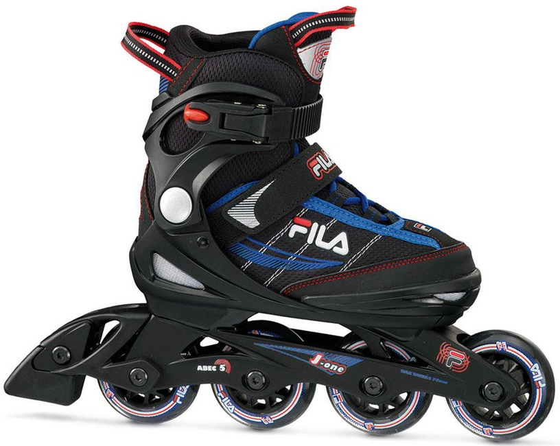 Fila J-One Combo 3Set 32 Black/Blue/Red