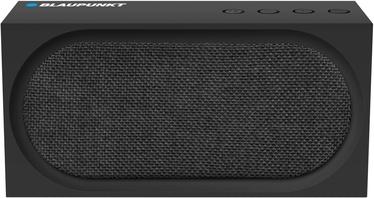 Bezvadu skaļrunis Blaupunkt BT06BK Black, 5 W