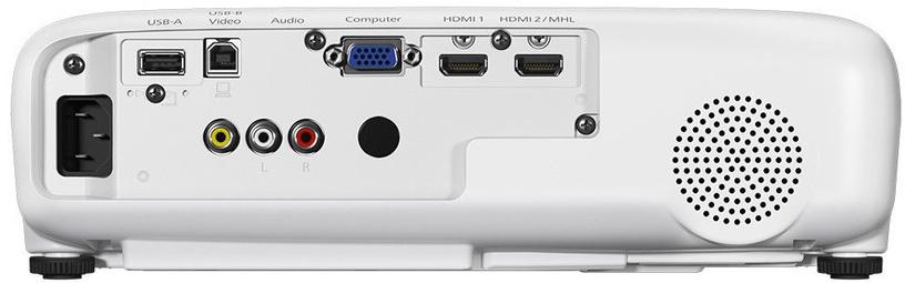 Проектор Epson EH-TW650 V11H849040