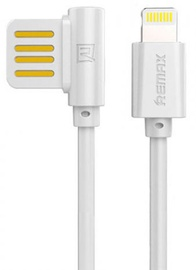 Remax USB To Lightning Cable 1m White