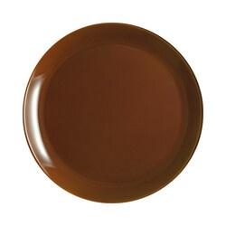 Šķīvs Luminarc Plate Arty Cacao 26cm P6322