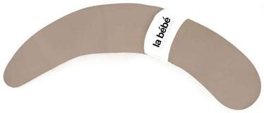 Подушка для беременных La bebe 878858, кремовый