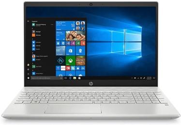 Ноутбук HP Pavilion 15-eg0010nw Silver PL, Intel® Core™ i5, 8 GB, 512 GB, 15.6 ″