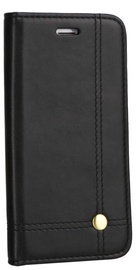 Mocco Smart Focus Book Case For Samsung Galaxy A9 Black