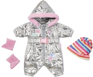 Zapf Creation Baby Born Trend Deluxe Snowsuit 43cm