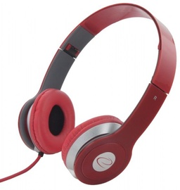 Наушники Esperanza Techno EH145 Red